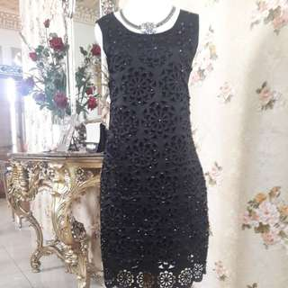 Black Dress P.86