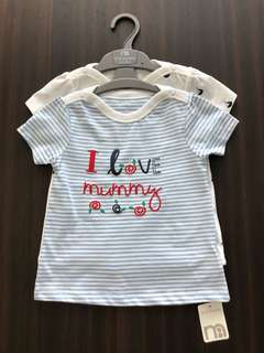 Mothercare T-shirt 12-18 month