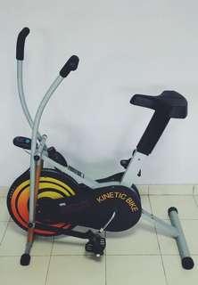 OTO Kinetic Stationary Bike