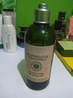 Shampoo L'ocitane