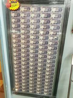 rm1 note collection