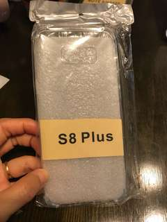 🚚 Samsung s8 plus