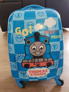 Brand new Thomas & Friends luggage