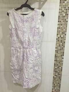 Plains & Prints dress