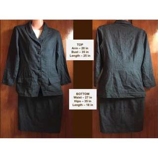 Corporate Suit for Women