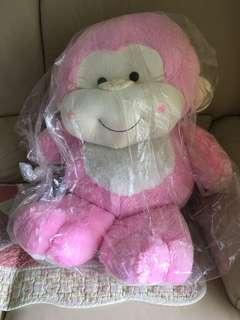 Soft Toy - Monkey