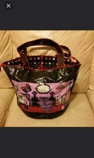 💖 100% real Anna Su PVC bag 💖