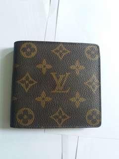 Louis Vuitton LV Monogram Wallet