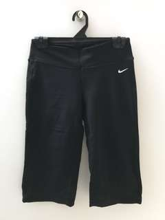 Nike Training Crops-Ladies