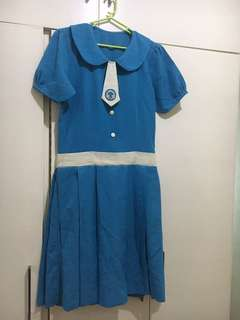 Uniform of Schola De Vita school