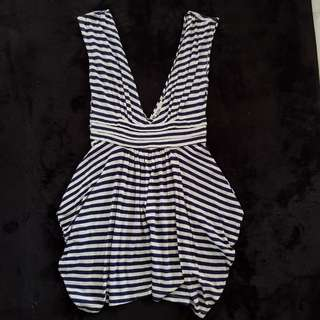 Alpha Vixen Dress (Small)