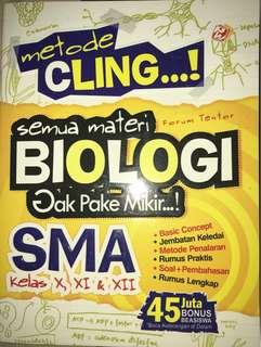 Metode Cling Kimia