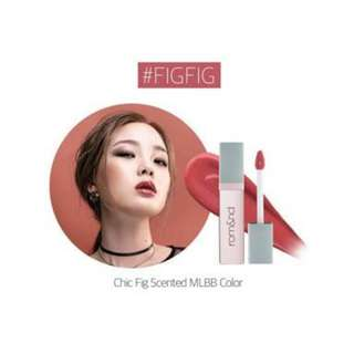 ROMAND JUICY LASTING TINT IN #FIGFIG