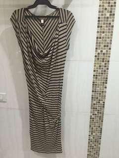 Mango suit dress