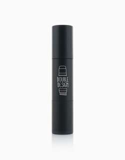 Sale BB + CC Pore Eraser Stick With Blending Brush