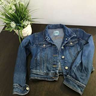 Kids Denim Jacket💕