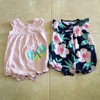 Take all Onesie for 6mos