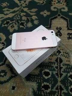 iphone se 16 giga fulset