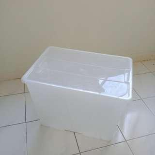 Ikea Samla Storage Box