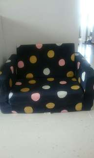 Kids fold out couch