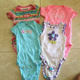 Take all onesie for 3-6mos