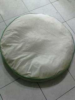 可拆洗 大尺寸寵物床墊