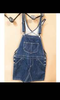 Lowry farm吊帶短裙