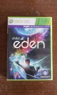 Child of Eden (ubisoft)