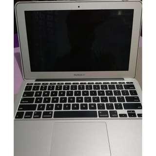 macbook air mid2011