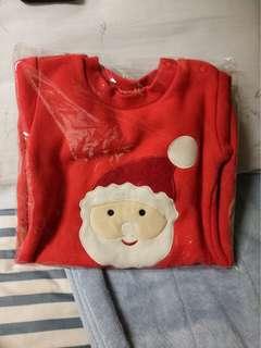 聖誕連身褲