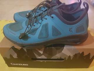 Sandugo Triton Shoes