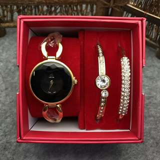 Gift watch Set