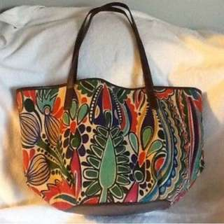 Neiman Marcus Summer Tote NEW!