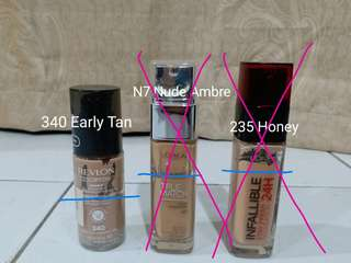 Drugstore Foundation for Sale