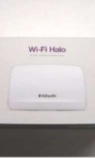 Wifi Halo Router