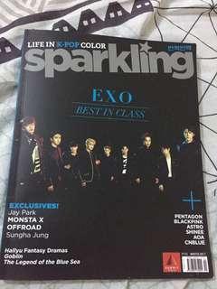 Sparkling Mag Winter edition