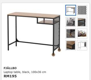 IKEA Laptop table