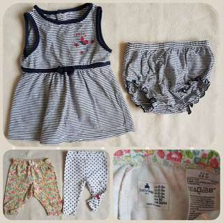 BUNDLE SALE! BABY GAP AND OTHERS