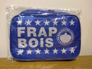 Frapbois 背囊
