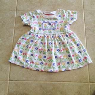 Dress for 9mos