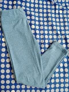 Lularoe Kids S/M htf solid colour leggings