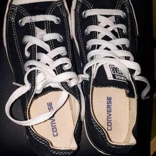 Converse - used