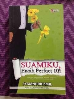 Suamiku Encik Perfect 10