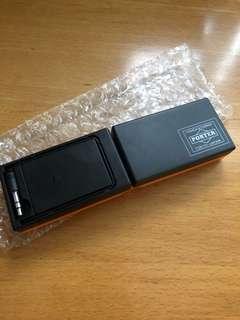Porter mini speaker without bluetooth