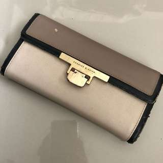 Preloved authentic charles and keith