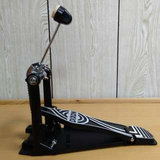 🚚 Dixon PP-9270 Bass Drum Pedal, Cam Drive, 90% new (低音鼓踏板)