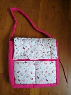 Naraya baby diaper bag