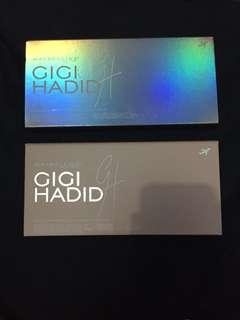 Maybelline Jetsetter Palette Gigi Hadid