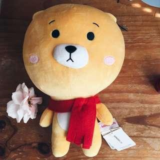 Soft toy doll