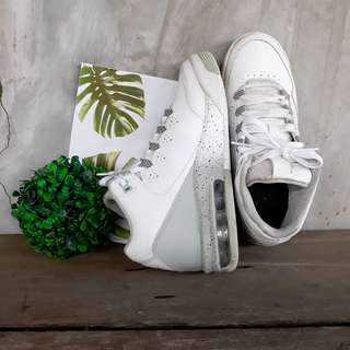 Nike Flight (white)